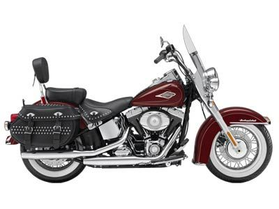 2009 Harley-Davidson Heritage Softail Classic Cruiser Motorcycles Bristol, VA