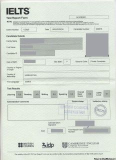Buy Registered IELTS certificates without attendin ( (646-493