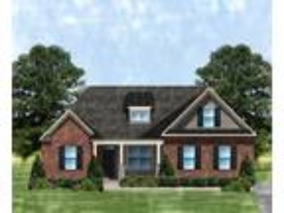 The Edisto E by Great Southern Homes: Plan to be Built