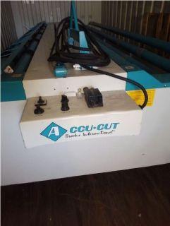 Carpet Cutter & Forklift Pole