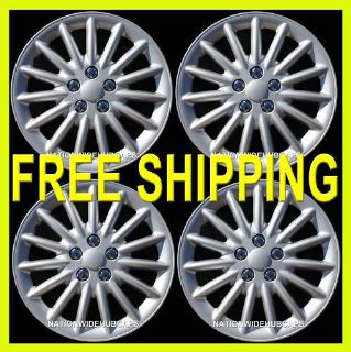"""Buy 16"""" NEW SET OF 4 HUBCAPS RIM WHEEL COVERS FREE SHIPPING motorcycle in Syracuse, Utah, US, for US $48.00"""