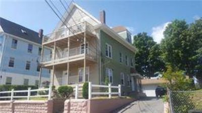 51 Cleveland ST CENTRAL FALLS, Spacious 3 family with 3