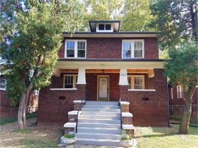 4 BR 2 BA Newly Renovated in Knoxville,TN