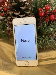Apple iPhone 5s Gold AT&T