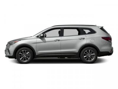 2017 Hyundai Santa Fe GLS (Circuit Silver)