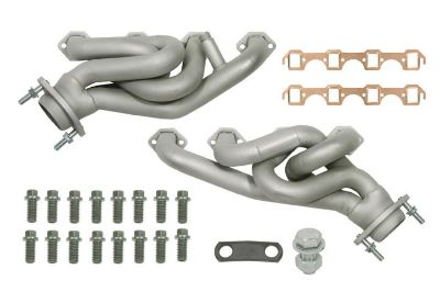 """Buy 1994-1995 FORD MUSTANG EQUAL LENGTH SHORTY HEADERS 1-5/8"""" CERAMIC motorcycle in Lawrenceville, Georgia, US, for US $319.95"""