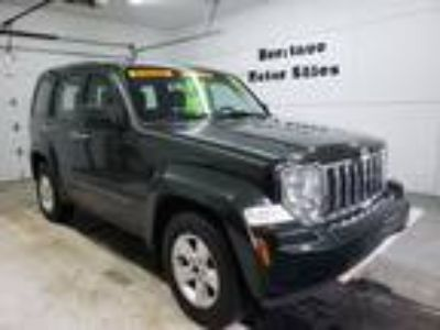 Used 2012 Jeep LIBERTY SPORT in Hillsboro, OH