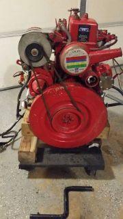Purchase Westerbeke Bukh DV10 Diesel engine motorcycle in Warren, Pennsylvania, United States, for US $1,400.00