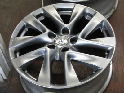 Purchase 2014 INFINITI QX60 18X7.5 FACTORY ORIGINAL OEM ALLOY WHEEL RIM 71564 motorcycle in Azusa, California, United States, for US $189.99