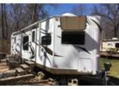 2012 Rockwood Windjammer Travel Trailer in McHenry, IL