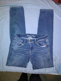 SZ6 AMERICAN EAGLE JEANS