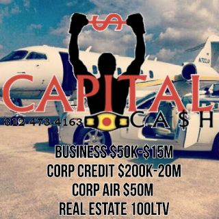 ***WANT $100,000++ TO START YOUR BUSINESS?** REAL ESTATE 100 LTV