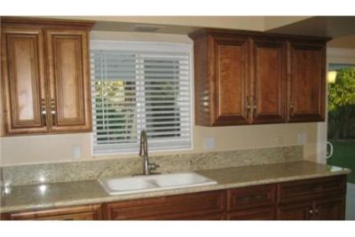 - Four bedrooms and three baths. Washer/Dryer Hookups!