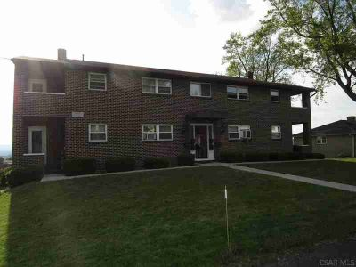123 Lulay Street Johnstown Two BR, Nice 2nd floor apartment in