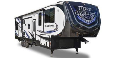 2016 Heartland Road Warrior RW 355