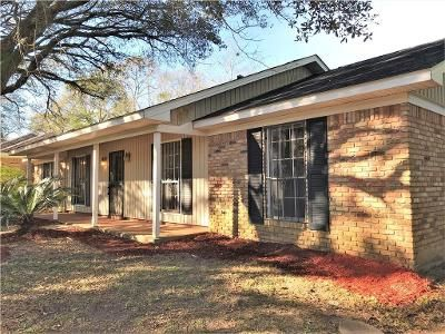 3 Bed 3 Bath Foreclosure Property in Mobile, AL 36608 - Fox Ct