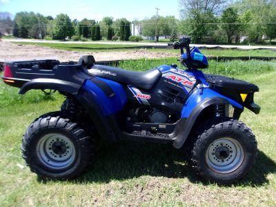 2005 Polaris ATP 500 H.O. ATV Utility Mukwonago, WI