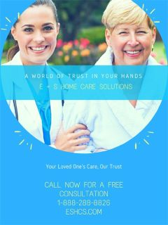 Certified Home Health Aide? Apply Now!