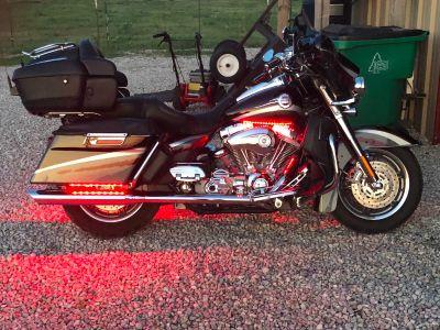 2006 Harley-Davidson CVO LIMITED