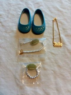 American Girl Doll Accessories: Perfect Condition!