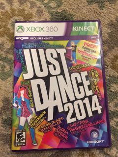 Just Dance for Xbox 360