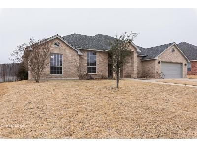 3 Bed 2 Bath Foreclosure Property in Harker Heights, TX 76548 - Addax Trl