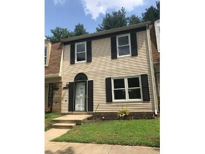 4 Bed 1.5 Bath Foreclosure Property in Capitol Heights, MD 20743 - Applegarth Pl
