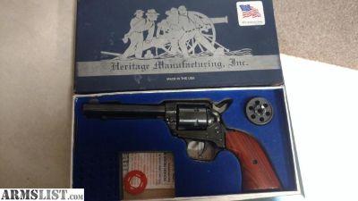For Sale: Pistol