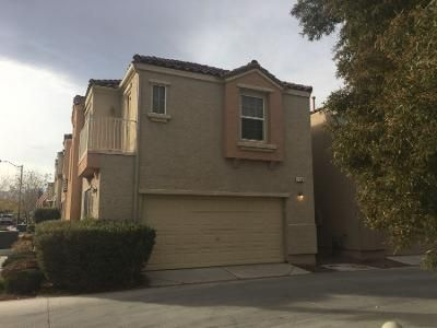3 Bed 2.5 Bath Preforeclosure Property in Las Vegas, NV 89149 - Chandelier Ct