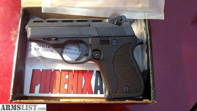 For Sale: Phoenix arms HP-22 pistol