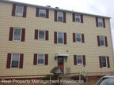 Rental Apartment 65 Robert Street West Warwick