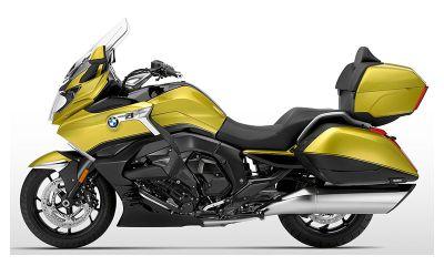 2018 BMW K 1600 Grand America Touring Motorcycles Aurora, OH