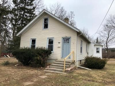 3 Bed 1 Bath Foreclosure Property in Fort Wayne, IN 46805 - Crescent Ave