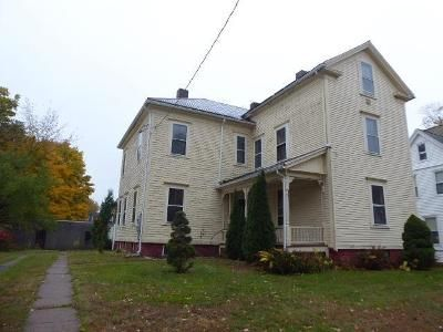 Foreclosure Property in Holyoke, MA 01040 - 56 Beacon St