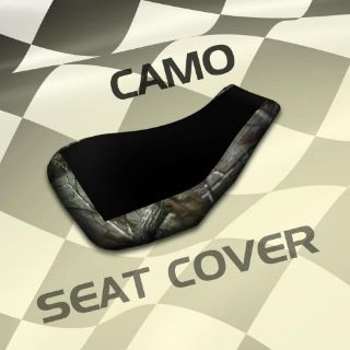 Find Suzuki LT500R Quadzilla 87-97 Camo Seat Cover #doj9657 elk1667 motorcycle in Milwaukee, Wisconsin, United States, for US $29.99