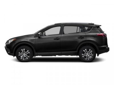 2018 Toyota RAV4 LE (Black)