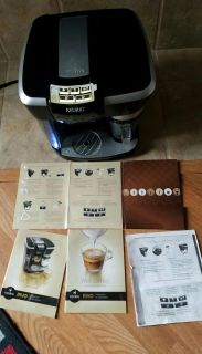 Keurig Rivo R500 Cappuccino, expresso and Latte System.