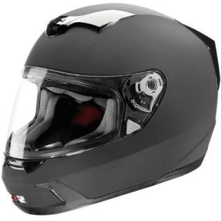 Buy Z1R Venom Solid Helmet Rubatone Black motorcycle in Holland, Michigan, United States, for US $99.95