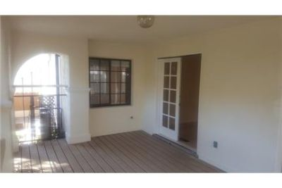 Walking distance to West Beach, the Pier & State Large 2/2. Small Office With A One Car Garage