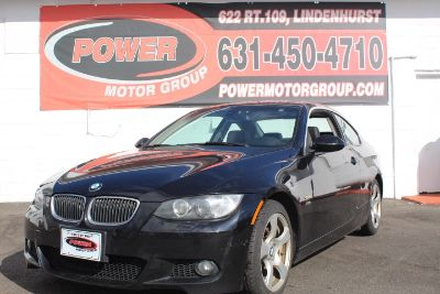 2010 BMW Integra 328i xDrive (Jet Black)