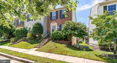 8212 Spadderdock Way LAUREL Two BR, A brick front beauty in the