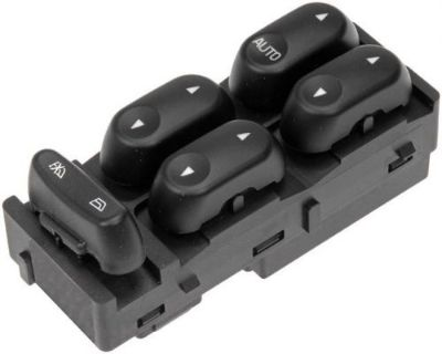 Purchase Power Window Switch - Left Side (Dorman# 901-333) motorcycle in Colmar, Pennsylvania, United States, for US $60.00