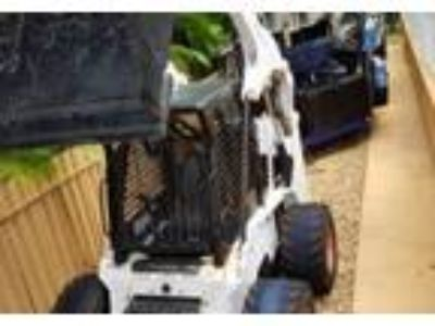 2008 Bobcat S250-Skid-Steer-Loader Equipment in Davie, FL