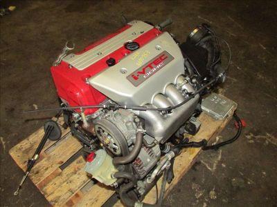 JDM Honda Integra DC5 RSX K20a Type R Engine 6MT NTS3 LSD Tr