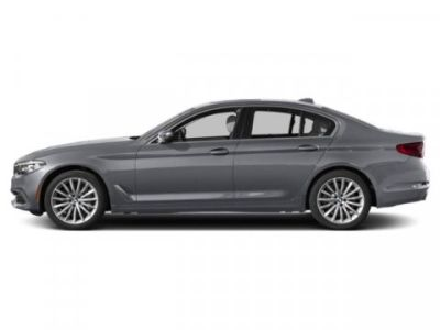 2019 BMW 5-Series 530i xDrive (Bluestone Metallic)