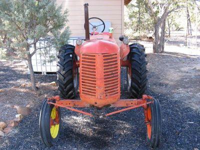 $3,100, Co-op Tractor