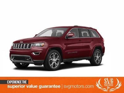 2018 Jeep Grand Cherokee Altitude (Velvet)