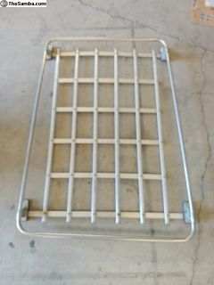Roof Rack off of a Type 3 Squareback