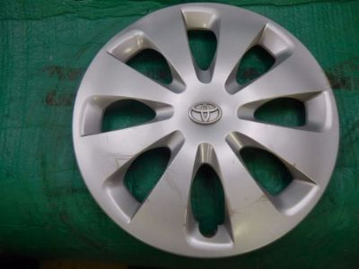 "Find '12-14 Toyota Prius C Hatchback # 61166 15"" Hubcap Wheel Cover # 4260252540 motorcycle in Philadelphia, Pennsylvania, United States, for US $27.00"