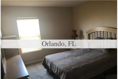 $2,600/mo - Orlando - in a great area.